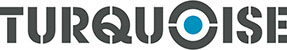 Editions Turquoise – Ecrivains turques – Littérature pour la paix Logo